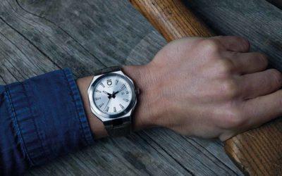 Nouvelle ère pour l'horlogerie mondiale
