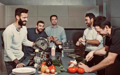 Kook, des cuisines hors du commun
