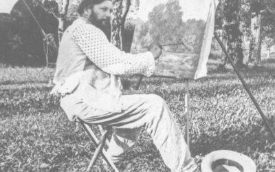 Gustave Courbet, l'exil en Suisse d'un révolutionnaire