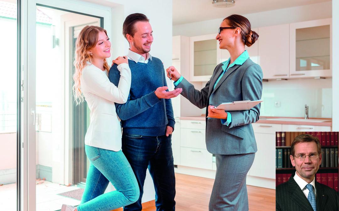 Revalorisation du rendement des loyers